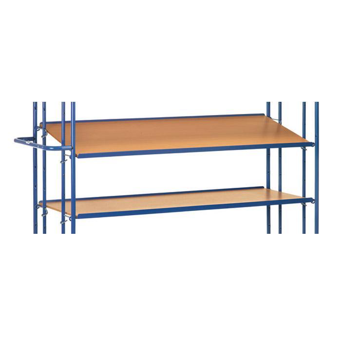 plancher de plancher - suspendu - capacité de charge de 80 kg