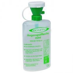Augenspülflasche MINI - mit Trichter - leer (175 ml)