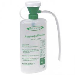 Augenspülflasche mit Trichter - gefüllt (600 ml)