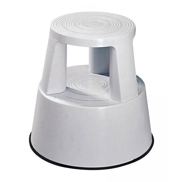 Tritthocker - Tragkraft 150 kg - Farbe wählbar - Polypropylen