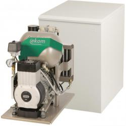 """Kompressor """"DK50-10"""" - Arbeitsdruck 6-8 bar - Liefermenge 75 l./min"""