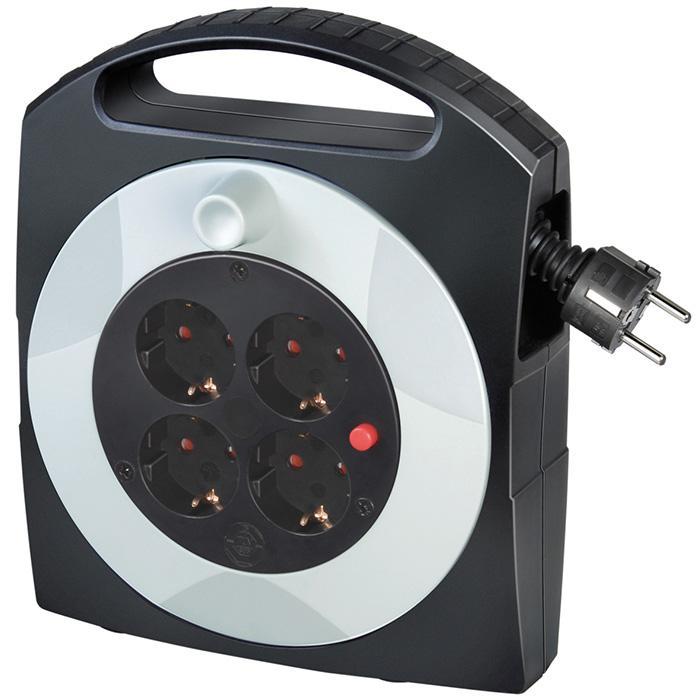 """Kabelbox """"Primera-Line"""" - Länge 5 bis 10 m - H05VV-F3G1.5"""