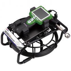 """Endoskop """"TTS S06-25-20"""" - 640 x 480 pikseli - głowica kamery Ø 25 mm"""