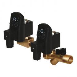 "Timed release valve TD series - screwed 1/2 ""- 16 bar"