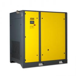 Screw compressors A-Series - Drive power 45-55 kW - air flow rate up to 8.7 m3 / min