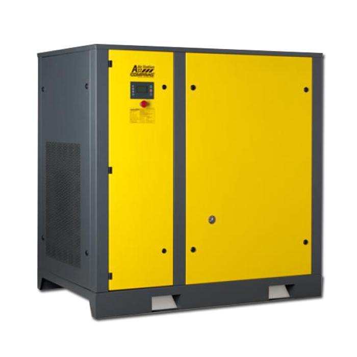 Schraubenkompressoren A-Serie - Antriebsleistung 30-37 kW - Luftvolumenstrom bis 5,9 m3/min