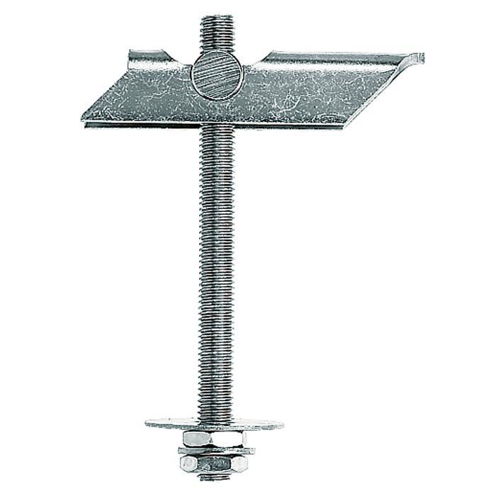 Kippdübel KD/KDH 5, 6 und 8 - aus Metall - Bohrernenn-Ø 16-20 mm