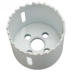 Bi-Metall Lochsägen - WILPU - 4/6 Z