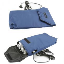 COX uppvärmning ficka för patroner och påsar - 50 W - 240 V uttag