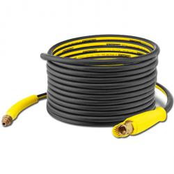 Extension Hose XH 10-10 m - DN 8 - kink protection - Brass Connection