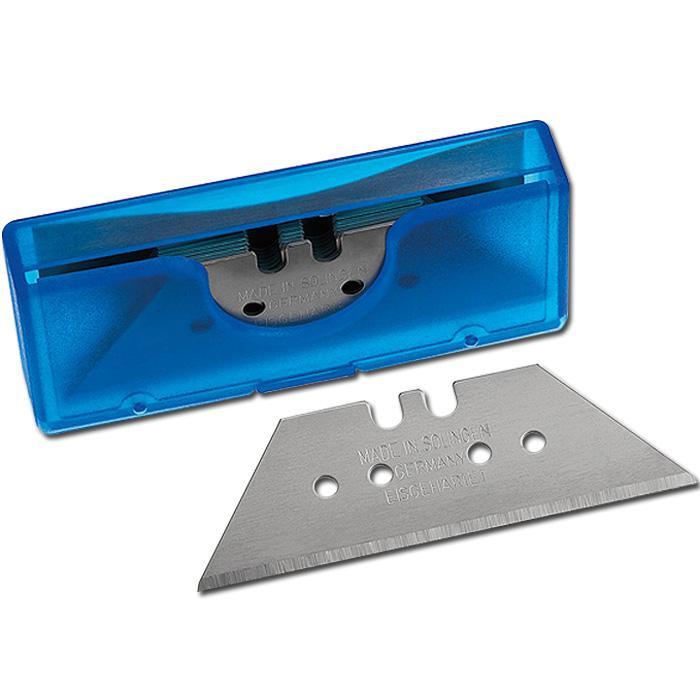 Schneider - für Flachbandkabel - 215 mm - mit Kunststoff-Hüllen