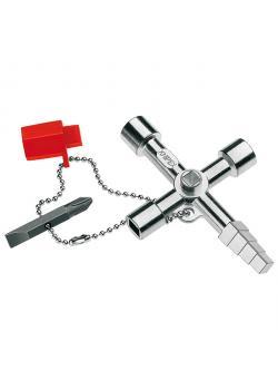 Profi-Key Schaltschrankschlüssel - Länge 90 mm