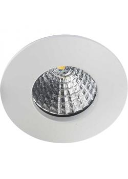 "LED-Möbel-Einbaustrahler ""Deluna-Möbel"" - warmweiß 830 - 4,2 W - Konstantstrom 700 mA"