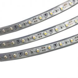 LED Stripes Vardaflex - monochrome - en silicone flexible - 5 m rouleau