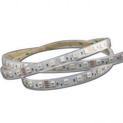 LED-Stripes Vardaflex RGB - 5 m Rolle - Abstrahlwinkel 120°