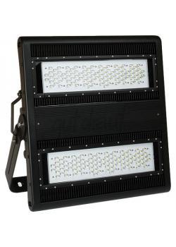 """LED-Fluter """"Prime-Line"""" - schwarz - 400-1000 W - Lichtfarbe tageslichtweiß 855"""