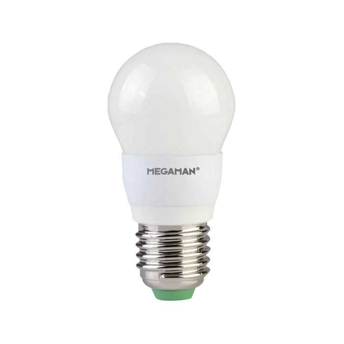 LED-Spot in Tropfenform - matt - Abstrahlwinkel 330° - dimmbar - 230 V, 50 - 60 Hz