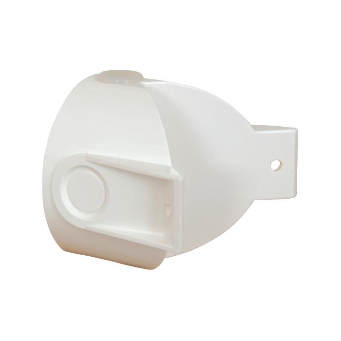 Base de montage pour AP / UP FR-Motion 200 ° - Couleur Blanc