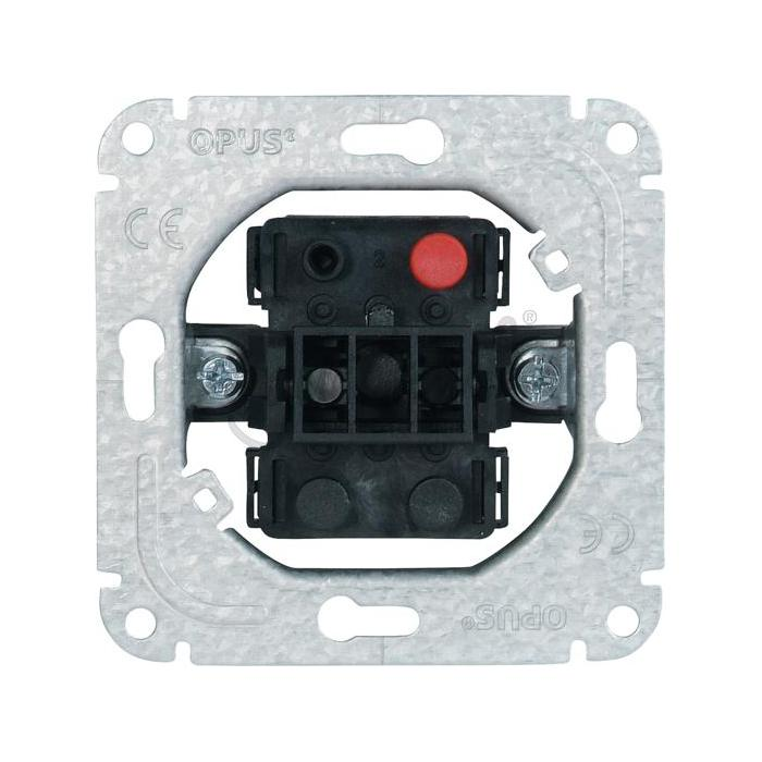 Switches and push - Opus - 250 VAC, 50 Hz, 10 A