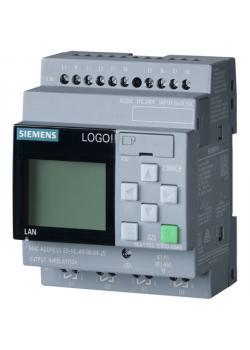 Erweiterungsmodul DM16 230 R - Typ 6ED1055-1FB10-0BA2