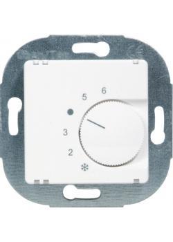 Raumtemperaturregler Opus® 1 - Öffner, mit Steuereingang Nachtabsenkung