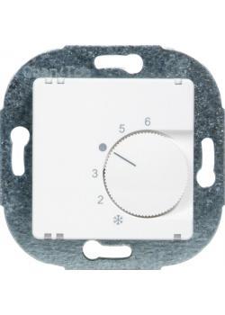 Raumtemperaturregler Opus® 1 - Wechlser mit Steuereingang Nachtabsenkung