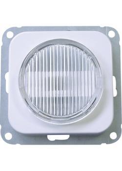 Lichtsignal mit Haube Opus® 1 - 250 V AC, 50 Hz, Fassung E 10