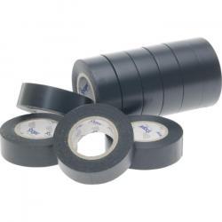 VDE PVC-isolering - många färger - tjocklek 0,15 mm - Längd 10-25 m