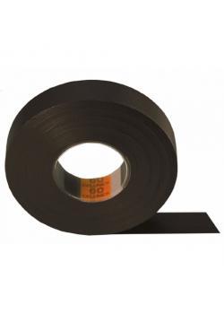 Vulkaniserande tejp - 10 m rulle - bredd 19 mm - 0,5 mm tjocklek