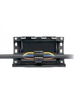 Gel-Verbindungsmuffe - im Set - DIN EN 50393 - mit 5-poligem Schraub-Verbindungsblock