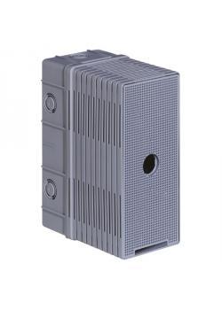 Universal-Geräteträger - 220 x 100 x 160 mm - Montagefläche 100 x 220 mm
