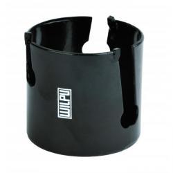 WILPU Hartmetall Mehrzweck-Lochsäge - Durchmesser 16 bis 210 mm - Schnitttiefe 60 mm