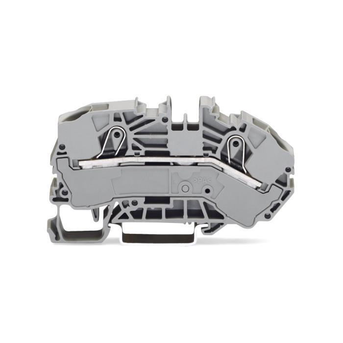 2-Leiter-Verteilereinspeiseklemme - 800 V / 8 kV / 3 - Breite 12 mm