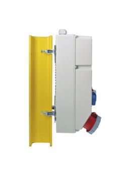 T-Träger Befestigungsset - in Verbindung mit VOTHA® Befestigungssystem