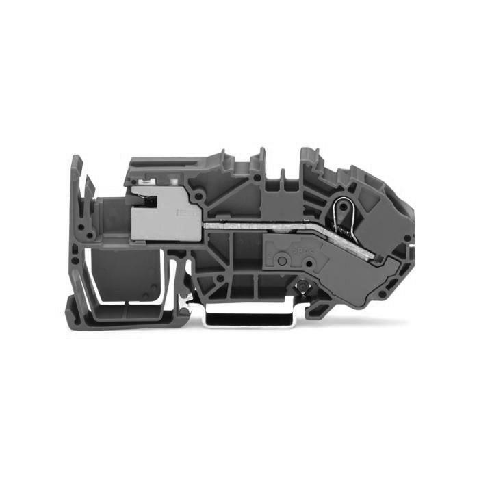 1-Leiter-N-Trennklemme - 800 V / 8 kV / 3 - In/Imax. 76 A/90 A