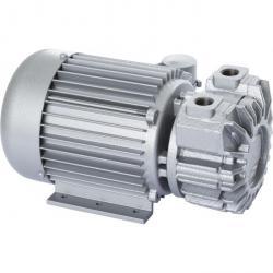 Oljefri roterende vingepumpe - RO-10V - PLATIN-LINE - maks vakuum 120 mbar - sugekapasitet 133 l / min.