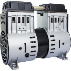 Ölfreier Kolbenkompressor PI-120C - Lieferleistung 56 l/min. - 8 bar - Spannung 230V