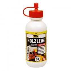 UHU Holzleim Express D2 - ohne Lösungsmittel - Inhalt 75 g