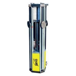 SETO ROBOMAST 450 - bis 4,51 m Höhe - Maße 1480 x 400 x 400 mm - Gewicht 85 kg