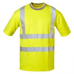 T-shirt - varsel - SAFESTYLE® - ca. 260 g/m² - storlek S-XXXL