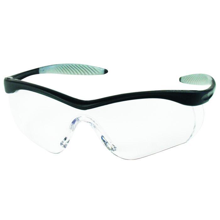 """Goggles """"630"""" - color version black / silver - sunscreen UV 400"""