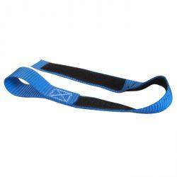 Brake-Arretierungsband - length 35 cm - width 25 mm - blue