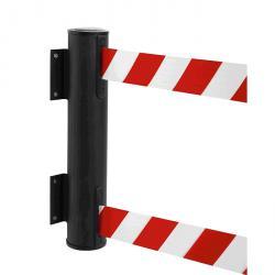 "Wandmontage ""GLWD 25"" - 2 Gurtbänder - Gurtbandbreite ca. 5 cm - max. Gurtauszugslänge 4,0 m"