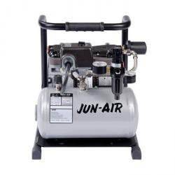 "Zweizylinder-Pendelhubkompressor ""Modell 87R"" - ölfrei - 28 l/min bei 8 bar"
