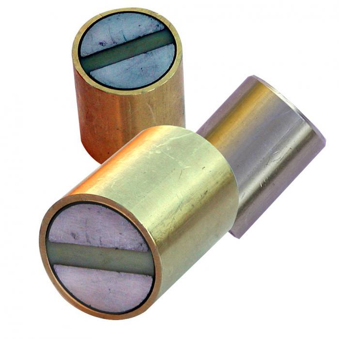Stabgreifer Magnet - aus Neodymium Iron Boron - Haftkraft 10-700N