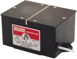 Degausser - CE-godkännande - Mått (B x H x L) 150 x 87 x 117 mm