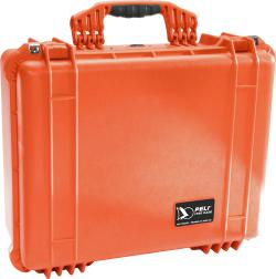 Schutzkoffer - Peli™ Case 1550