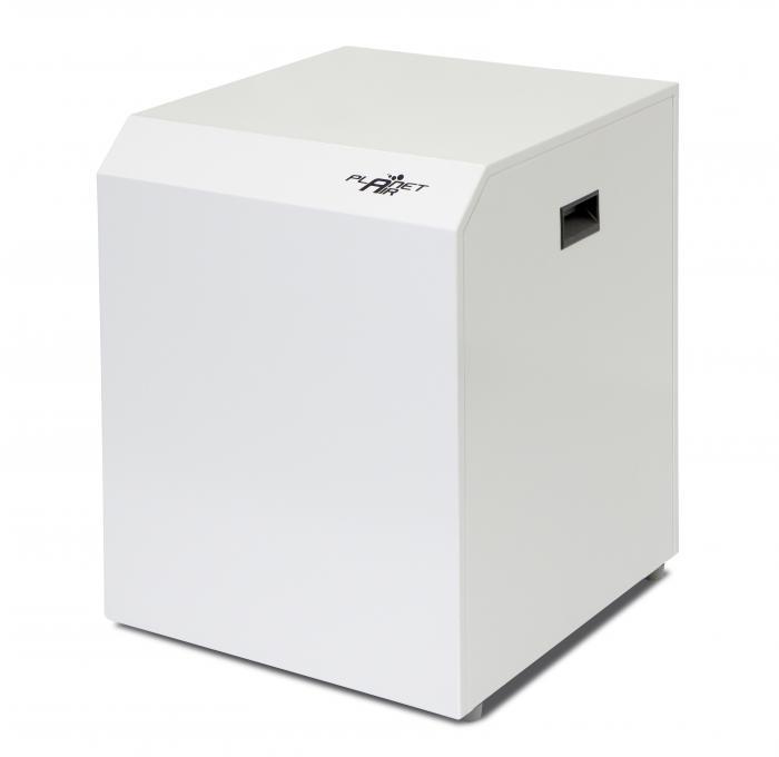 Ölfreier Kolbenkompressor PI-120-4 - Lieferleistung 56 l/min. - 8 bar - Spannung 230V