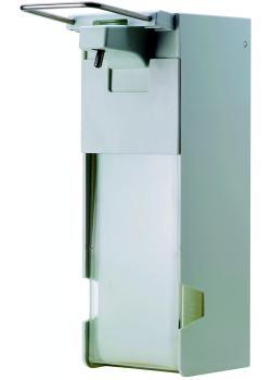 """Väggdispenser """"E-COLL"""" - för 1-liters behållare - 280x100x92 mm"""