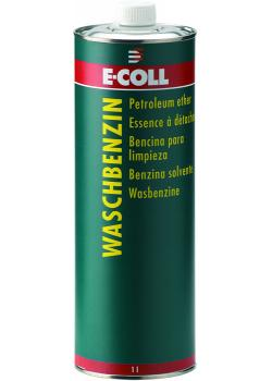 "EU Waschbenzin - ""E-COLL"" - schnelle Trocknung - Hochwertig - 20 L Kanister - Preis per Stück"
